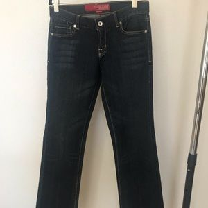 Women's Guess 81 jeans